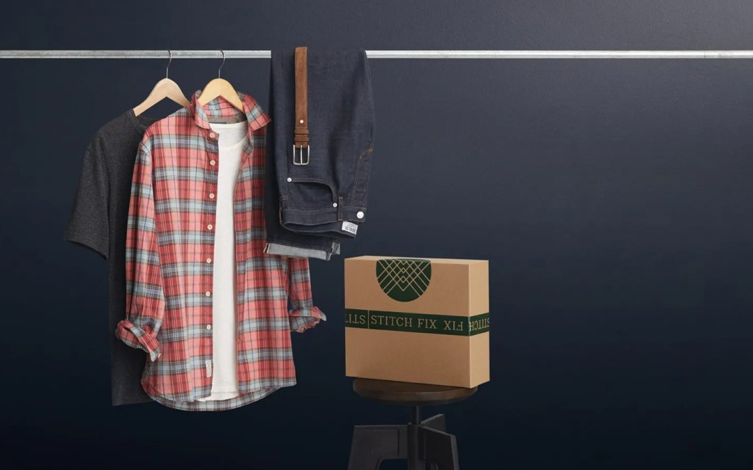 Stitch Fix Men Review – Winter Box #2