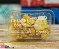 Graze Snack Subscription