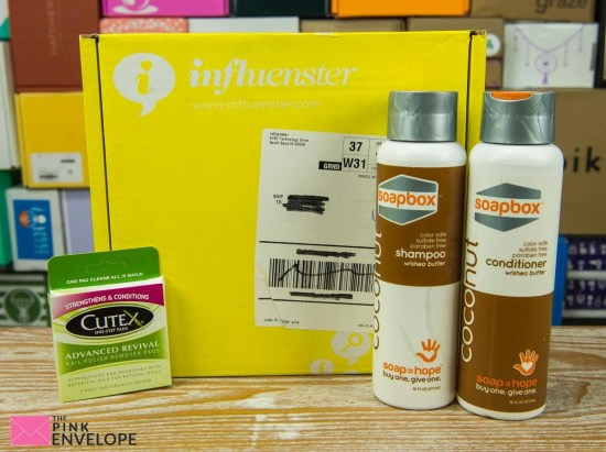 Free Full Size Products