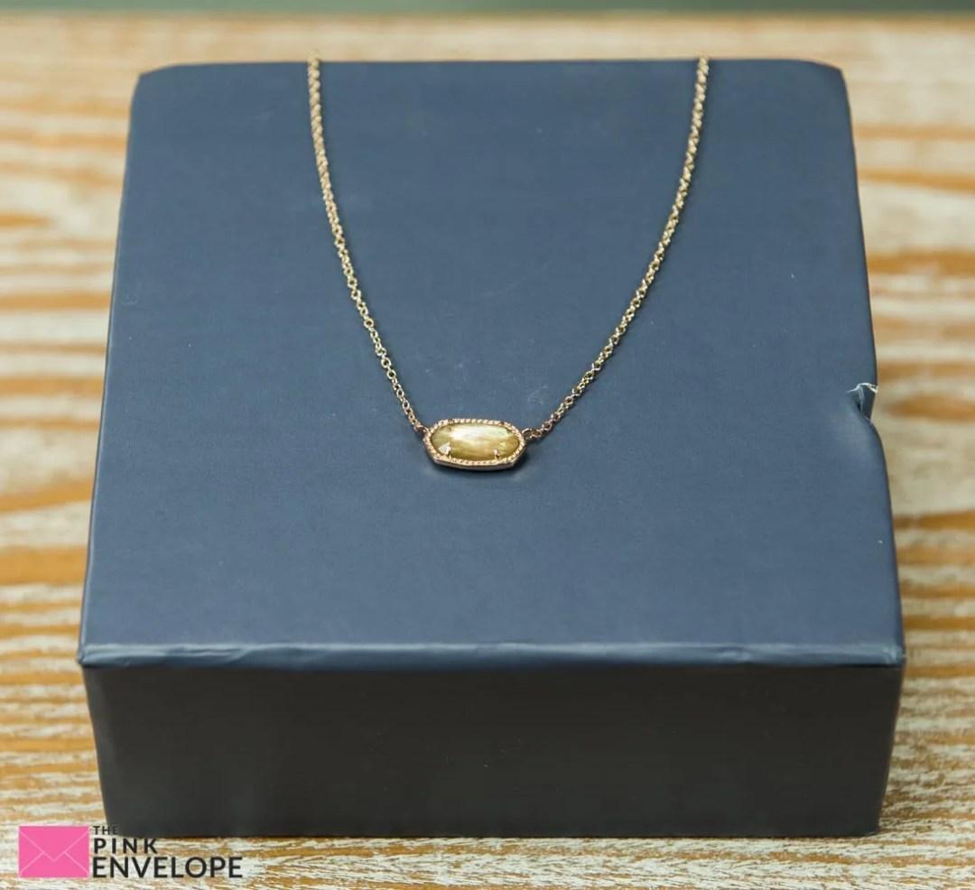 Rocksbox Jewelry Subscription