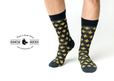 Sock Subscription