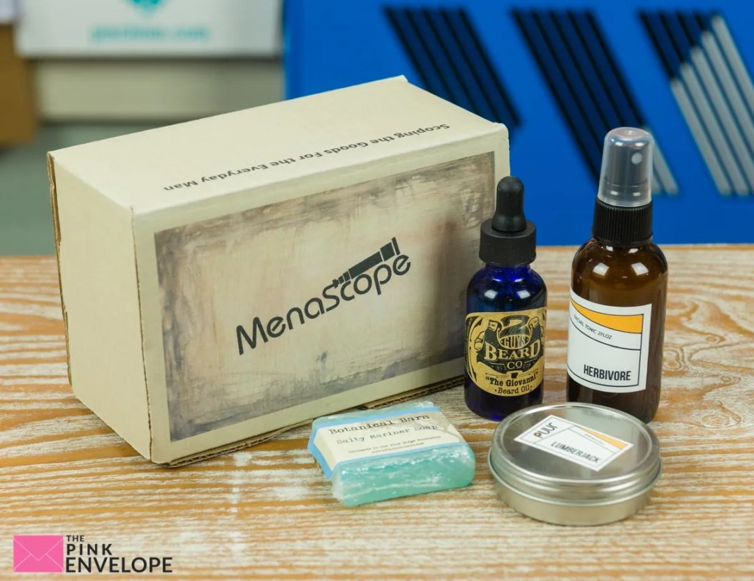 Menascope Review