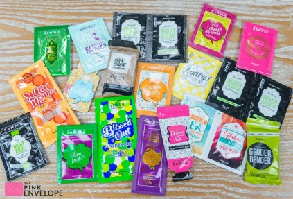 Perfectly Posh Review