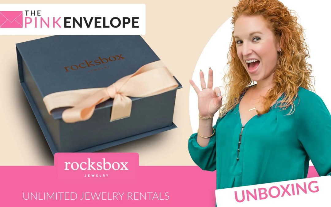 Rocksbox Rent to Own Jewelry