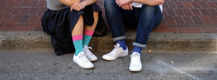 Friendship Socks Review