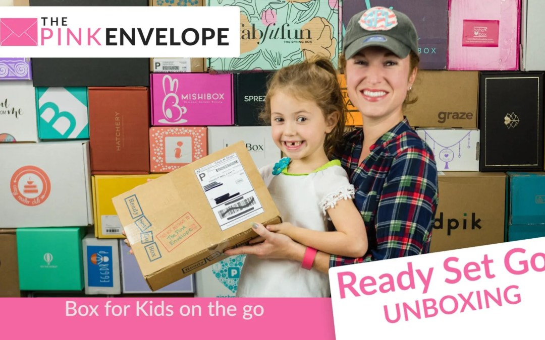 Ready Set Go Box Review – NOW CLOSED