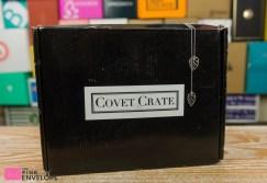 Covet Crate November Review