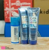 Influenster_Loreal_EverCurl_Review