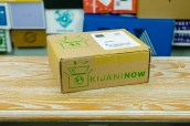 Sustainable Living Subscription Box