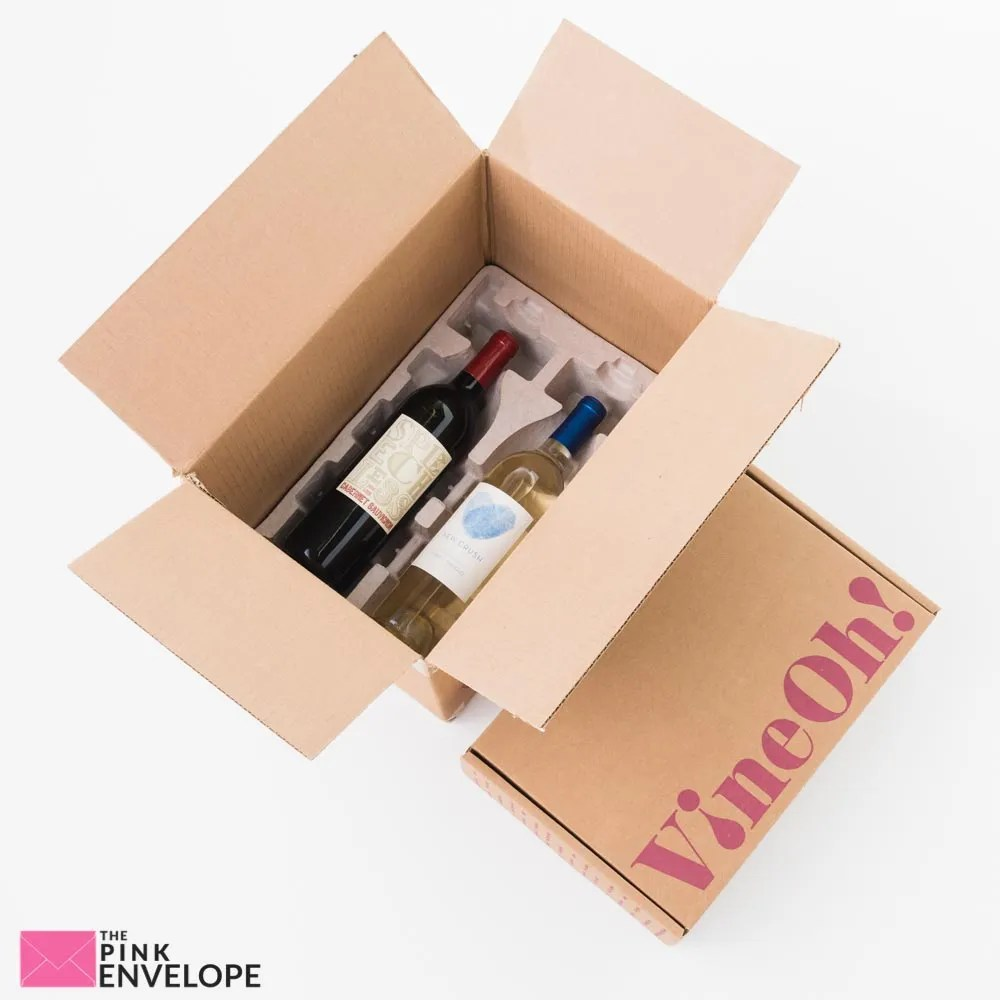 Vine Oh Unboxing