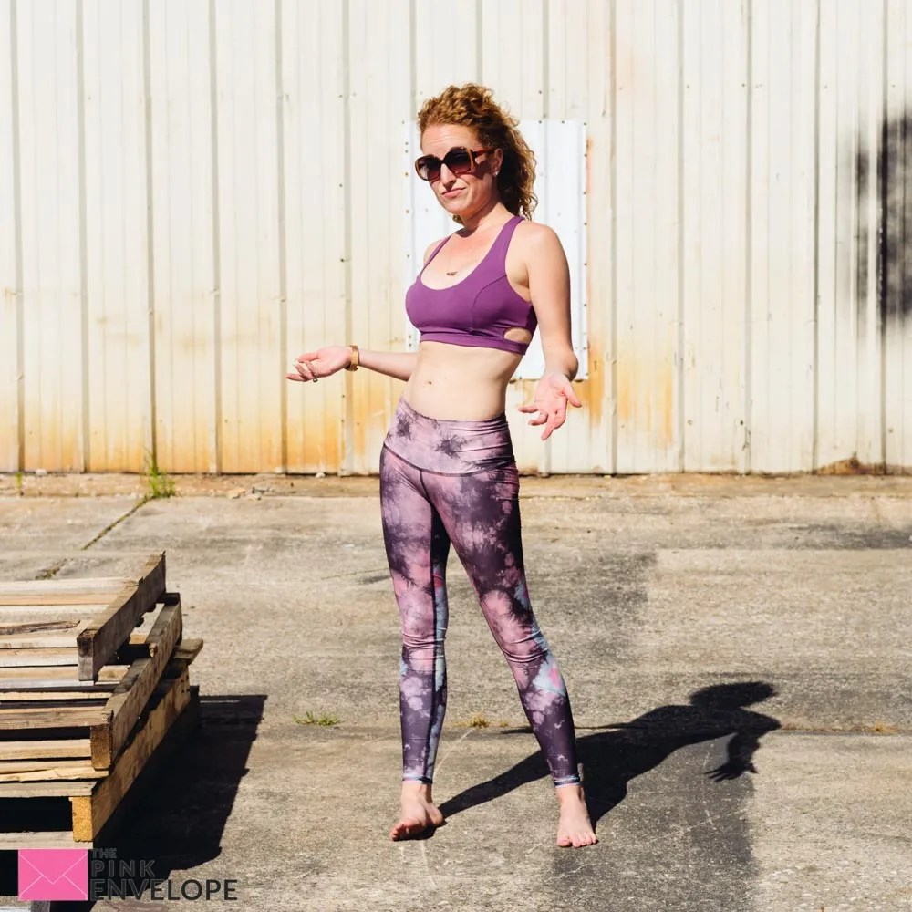 Best Yoga Clothing Subscription