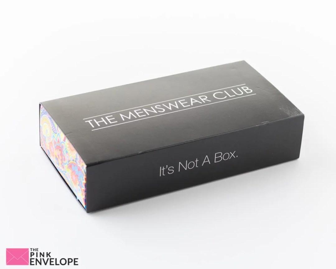 The Menswear Club