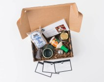Chefs Rejoice with the Perfect Cooking Subscription Box