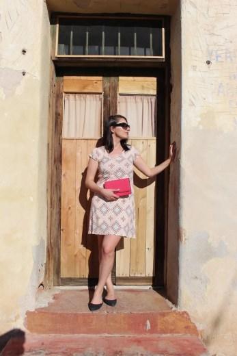 Geometric Dress Stitchfix Clothing