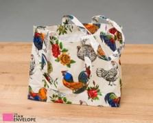 Chicken aprons