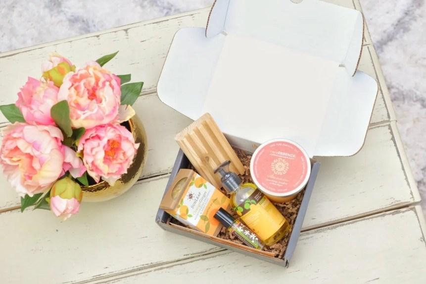 Aromatherapy Subscription Box