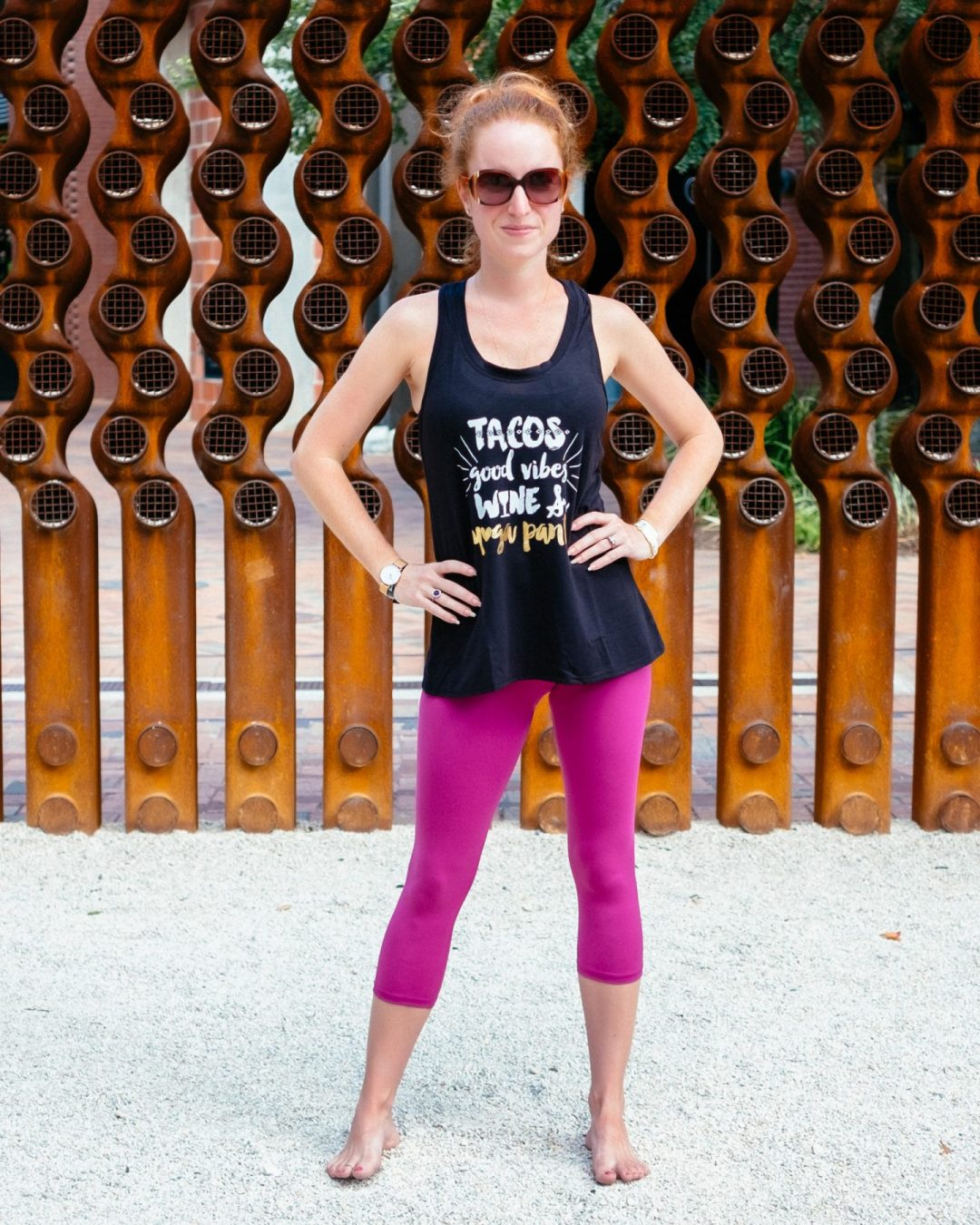 Your Personal Workout Stylist