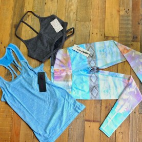 Best Activewear Subscription