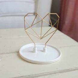 Wire Jewelry Holder