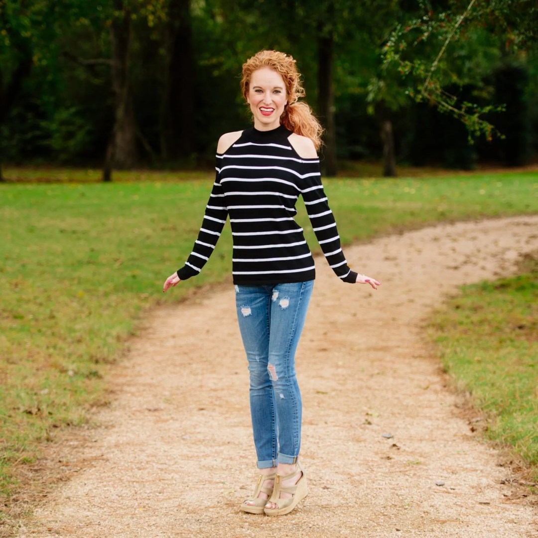 Fall Stitch Fix Favorites