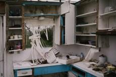 Rockport Texas Hurricane Damage