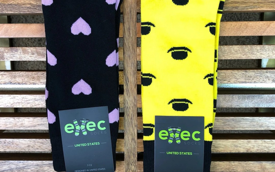 ExecSocks Review – Sock Subscription
