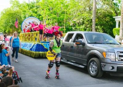 King William Parade and Fair