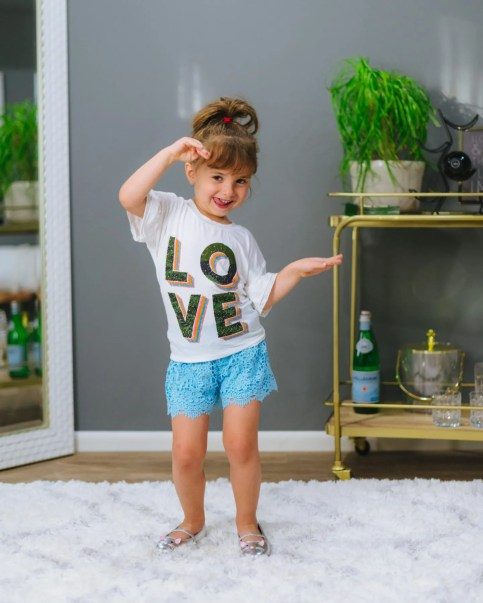Rumi + Ryder The Graphic Tunic