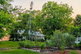 Hotels in Round Top Texas