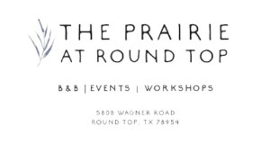 The Prairie at Round Top Review