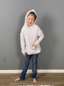 Unique Kids Clothing Subscription