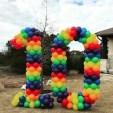 birthday balloons San Antonio TX