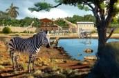 San Antonio zoo passes