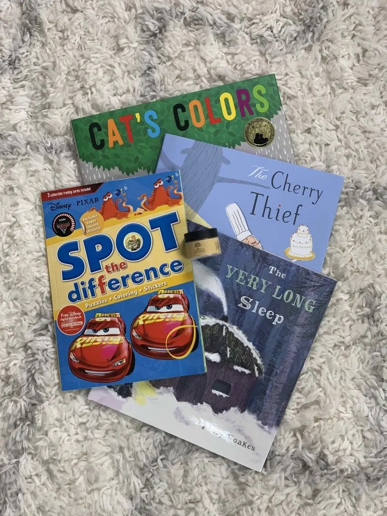 My First Reading Club 2019 Review