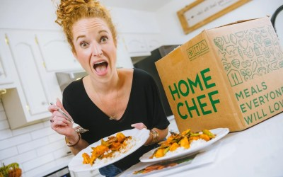 Home Chef Review – Meal Subscription Box