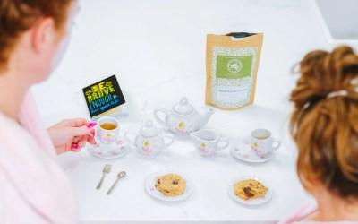 Self Care Made Easy – Tea Pray Love