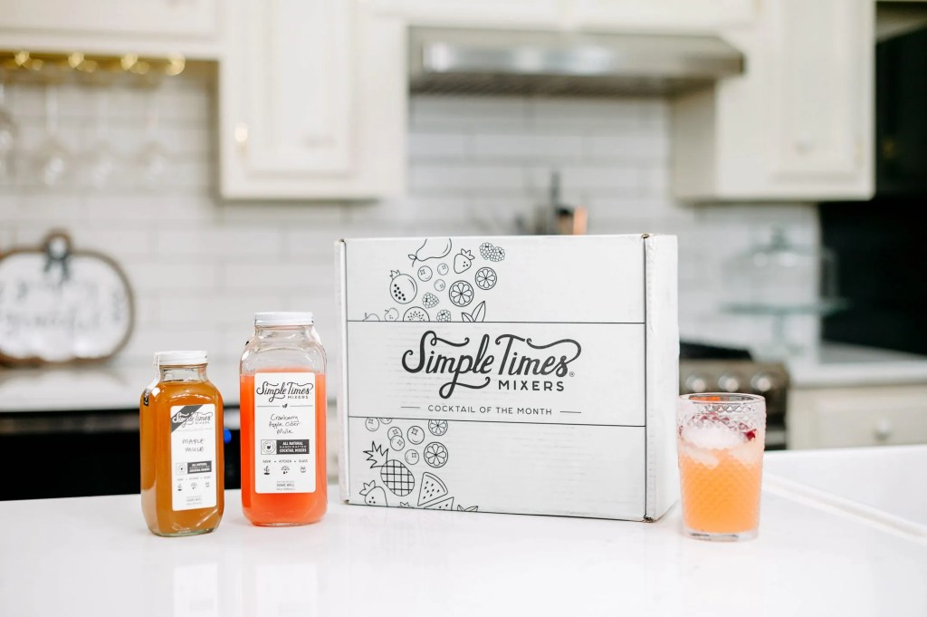 Simple Times Mixers Review