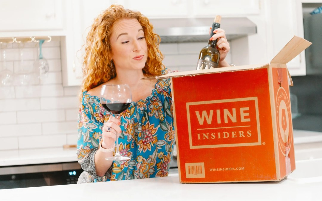 Wine Insiders Review – Wine Subscription