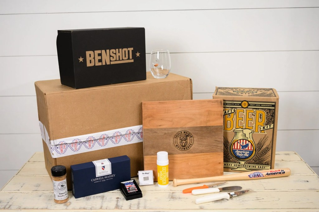 America Subscription Box