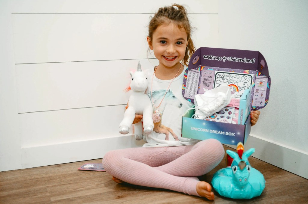 A Magical Unicorn Gift Review