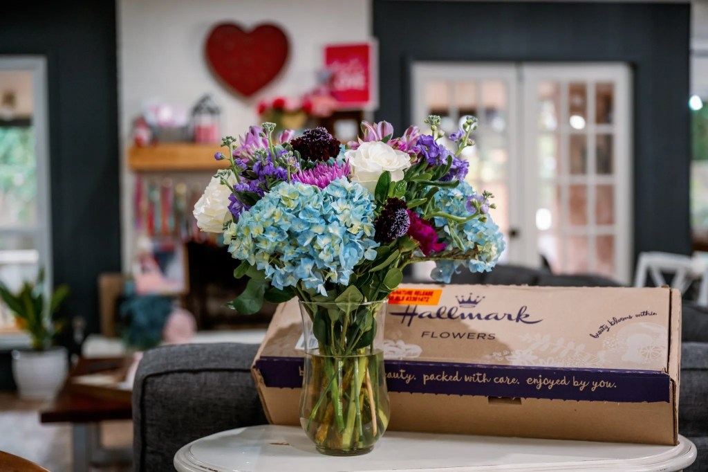 Enjoy Flowers Delivery