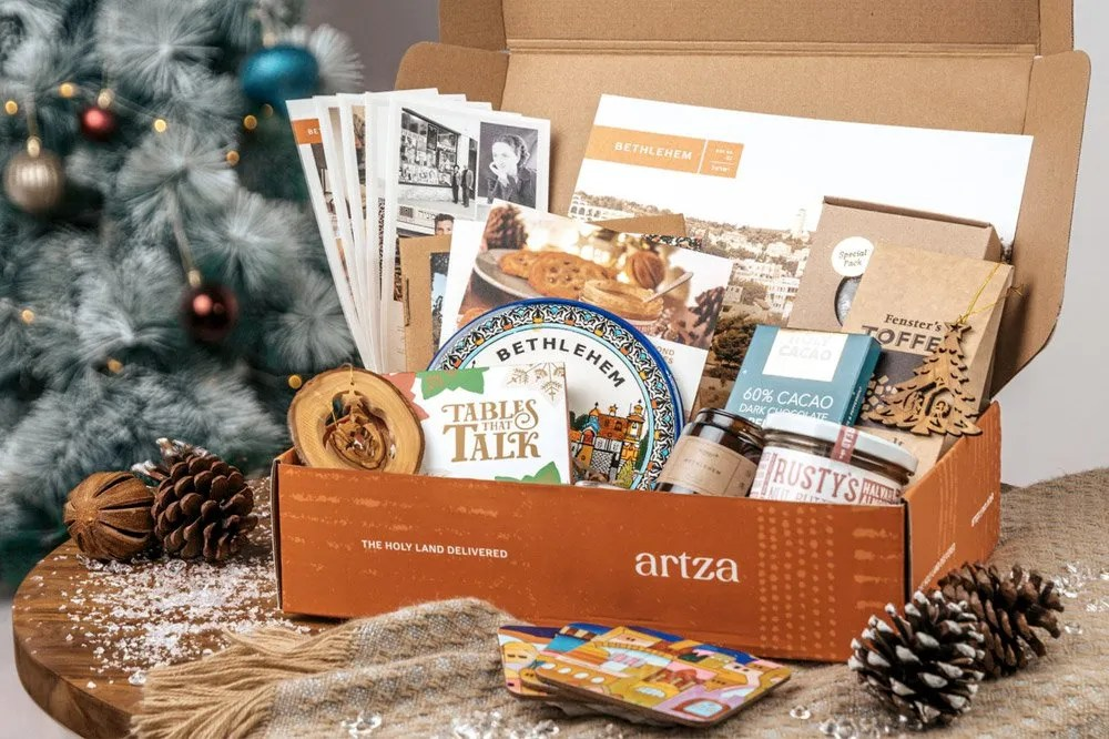 Christian Subscription Box