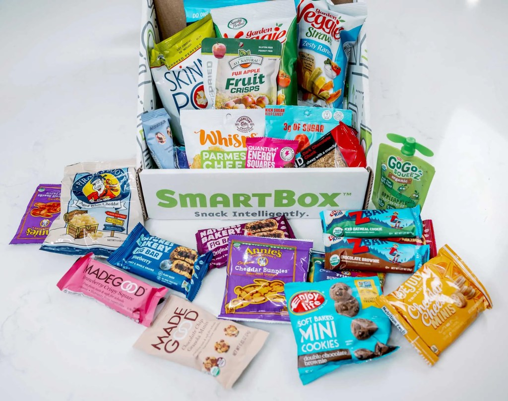 Smartbox Discount Code