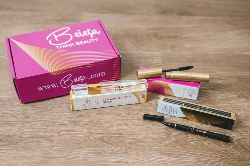 Beiesa - Beauty Subscription Box