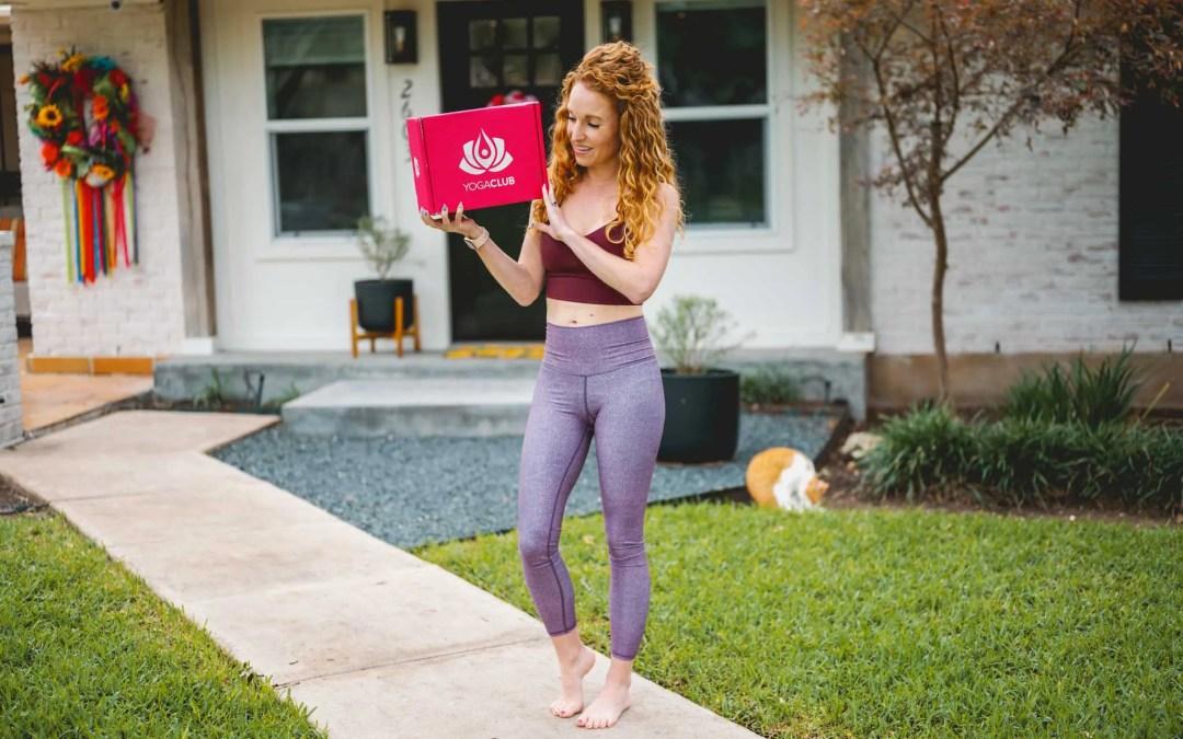 Yoga Club Box – May 2021 Review