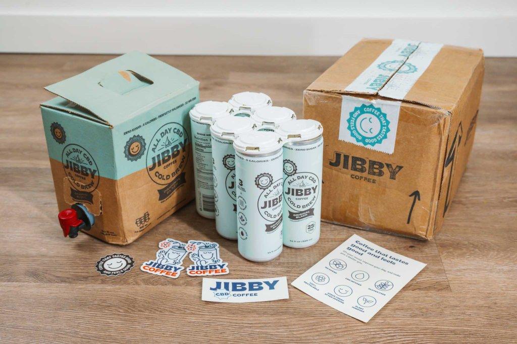 Jibby Coffee Coupon Code
