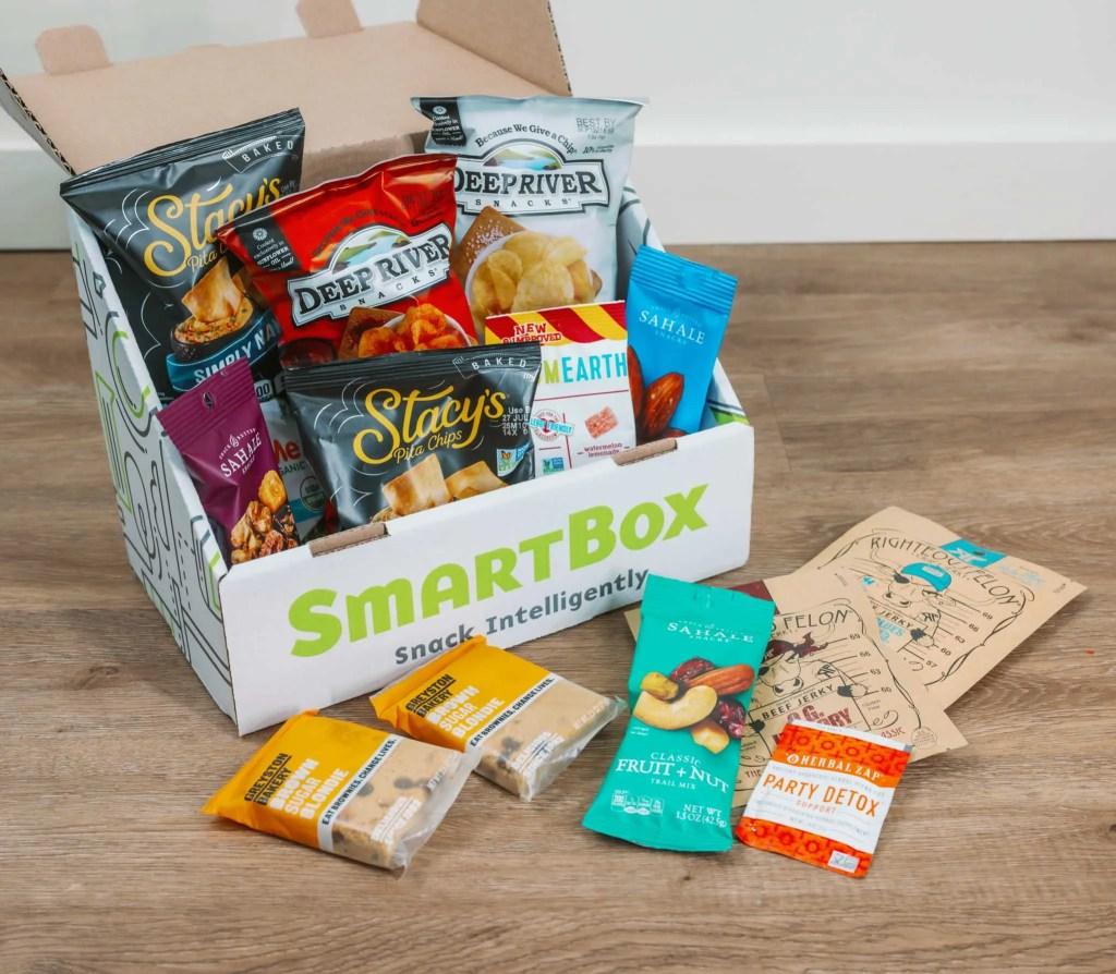 SmartBox Coupon Code