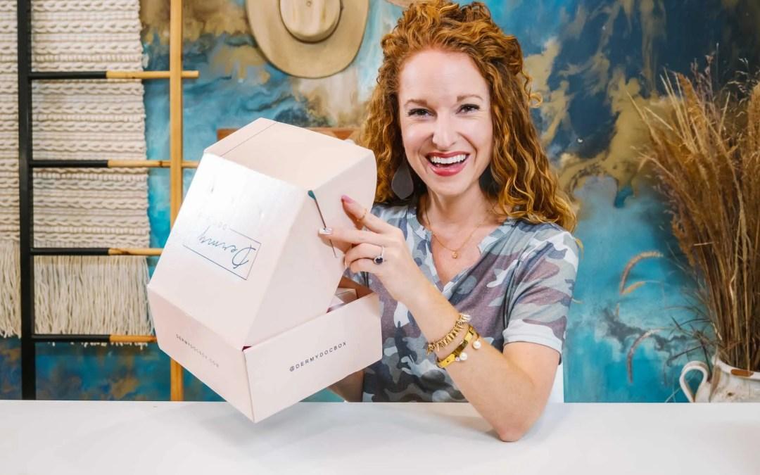 Dermy Doc Box Summer 2021 – Skincare Subscription Box