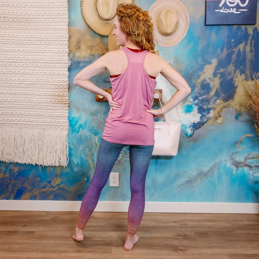 Yoga Outfit Subscription Box