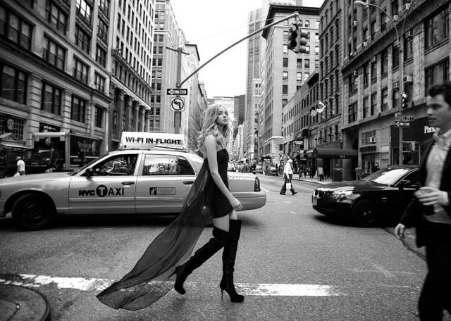 Street Style by by Fervent-adepte-de-la-mode